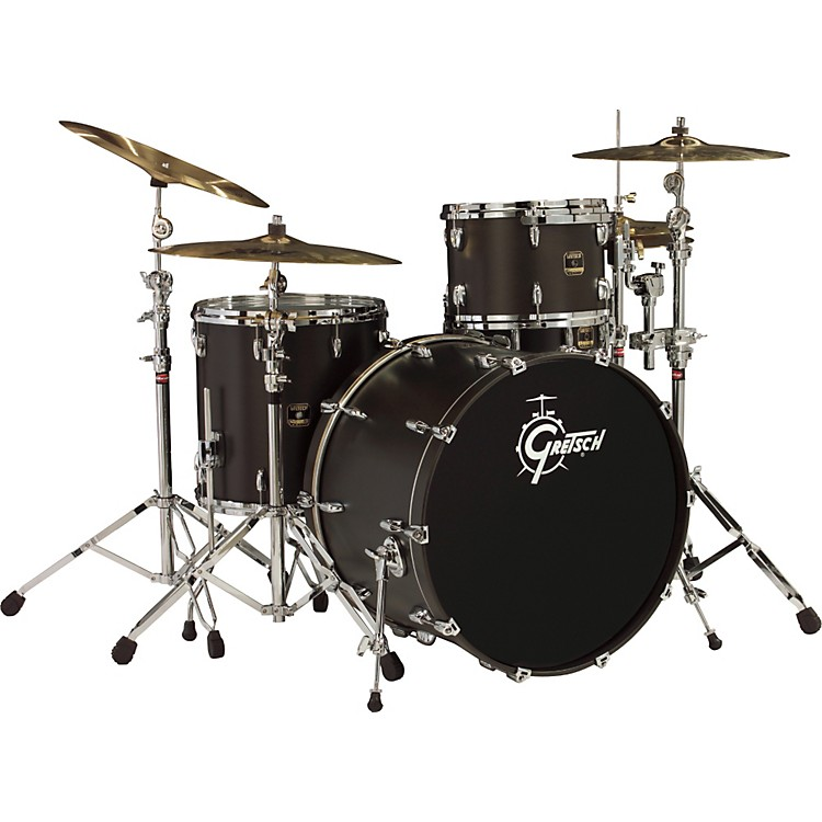 Gretsch DrumsRenown 3-piece Rock Shell Pack with 24