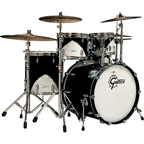 Gretsch Drums Renown 57 5-Piece Shell Pack with Throne
