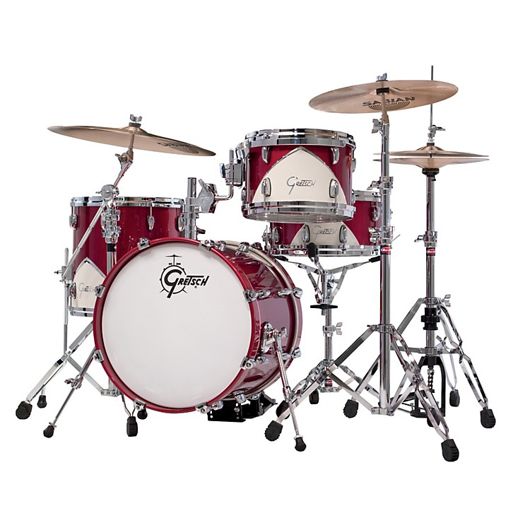 Gretsch DrumsRenown 57 BOP 4-Piece Shell Pack