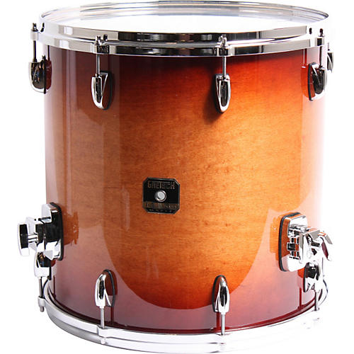 Gretsch Drums Renown Floor Tom Satin Black 18 x 16 in.