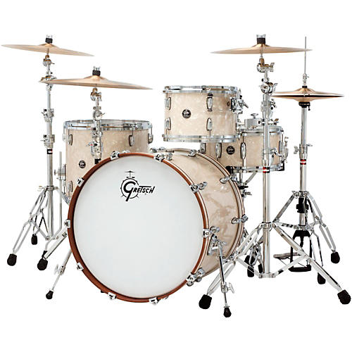 Gretsch Drums Renown Series 3-Piece Shell Pack with 22 inch Bass DrumOLD-thumbnail