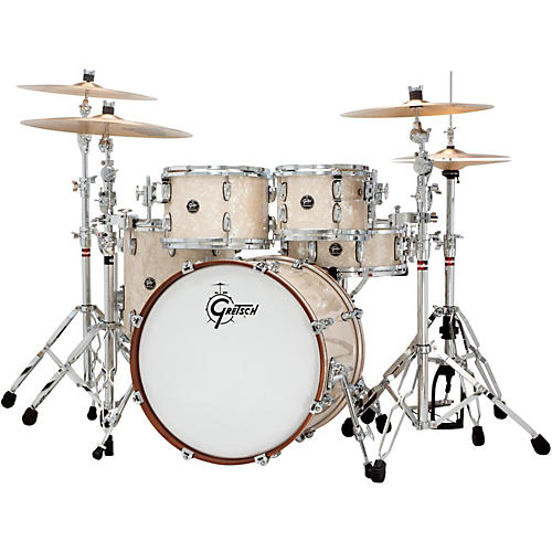 Gretsch Drums Renown Series 3-Piece Shell Pack with 24 inch Bass DrumOLD