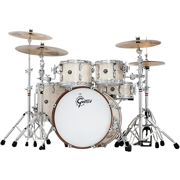 Gretsch Drums Renown Series 4-Piece Shell Pack with 20