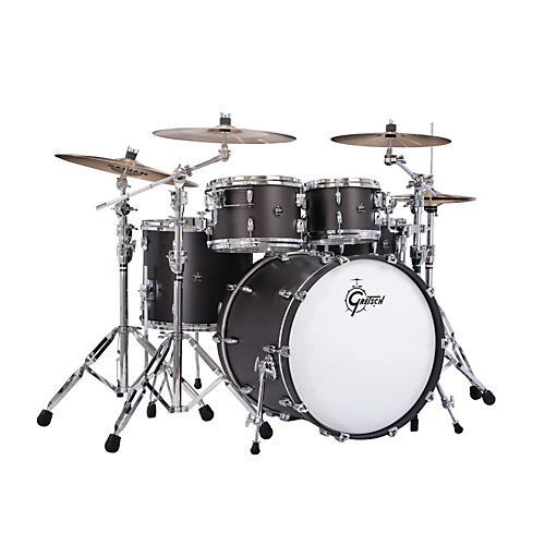 Gretsch Drums Renown Series 4-Piece Shell Pack with 22 inch Bass Drum