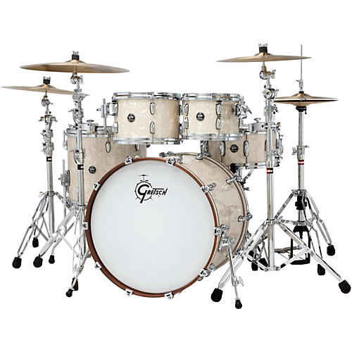 Gretsch Drums Renown Series 4-Piece Shell Pack with 22 inch Bass DrumOLD