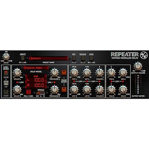 Slate Digital Repeater Delay-thumbnail
