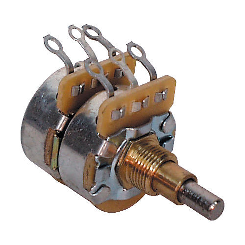 Fender Replacement Concentric Control Potentiometer