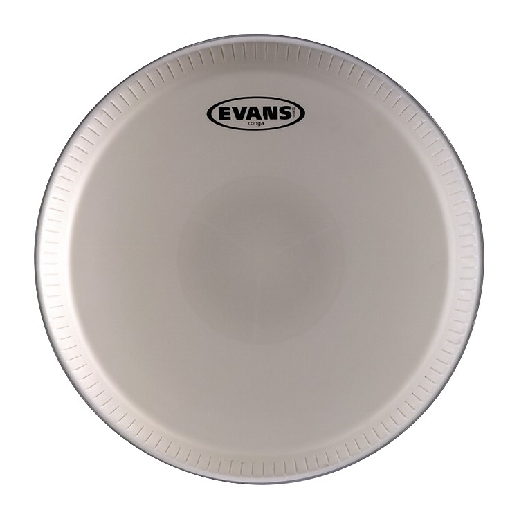 Evans Replacement Conga Head for LP Extended Comfort Curve  9.75 Inches