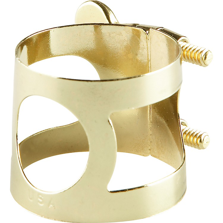 Meyer Replacement Ligature for Tenor Sax Ligature