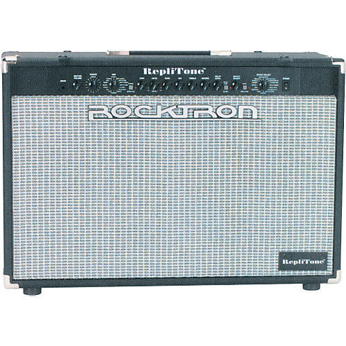 Rocktron RepliTone 2x12 Digital Replicating Amp with Effects-thumbnail