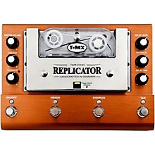 T-Rex Engineering Replicator Analog Tape Delay Guitar Effects Pedal Level 2 Regular 190839145482