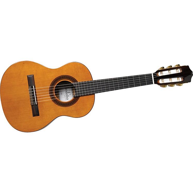 CordobaRequinto 480 1/8 Size Acoustic Nylon String Classical Guitar