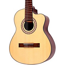 Lucida Requinto Solid Top