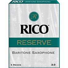 Rico Reserve Baritone Saxophone Reeds