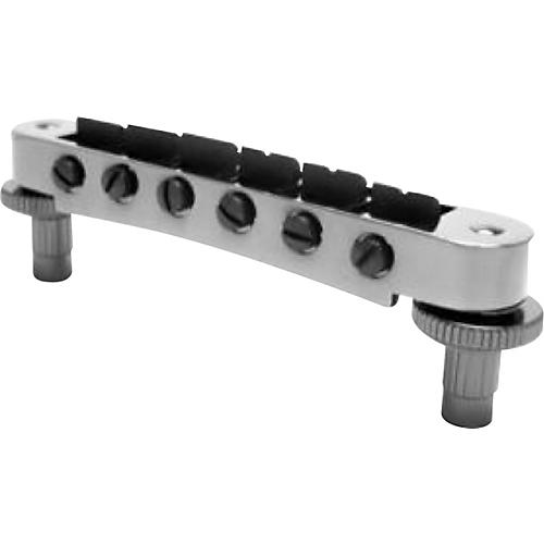Graph Tech ResoMax LP Tune-O-Matic Bridge - 4mm Post