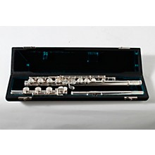 BURKART Resona 300 Flute with Sterling Silver Body and Headjoint