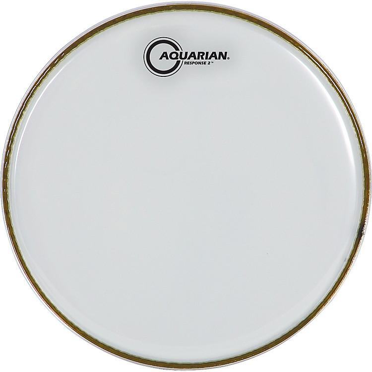 AquarianResponse 2 Drumhead10 Inches
