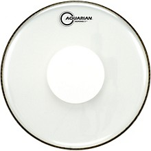 Aquarian Response 2 Power Dot Drumhead