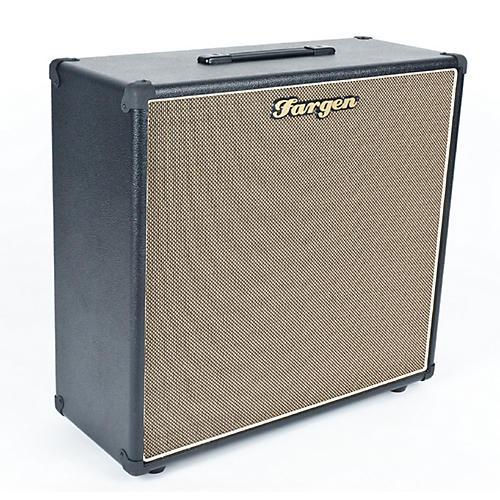 Fargen Amps Retro Classic 1x12 Guitar Cabinet