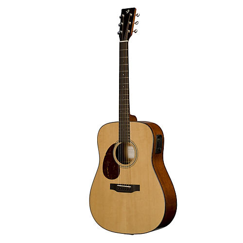 Breedlove Retro D/SMe Left Handed Acoustic-Electric Guitar