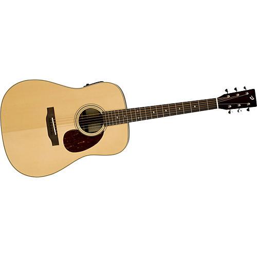 Breedlove Retro Series D/ERe Dreadnought Acoustic-Electric Guitar