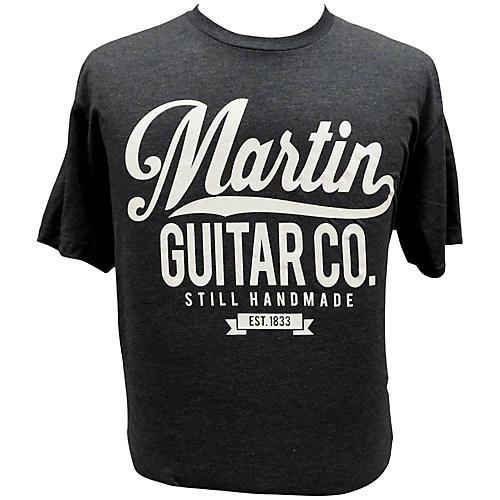 Martin Retro T-Shirt