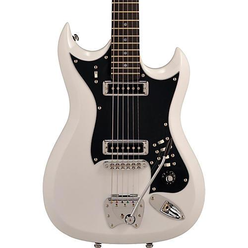Hagstrom Retroscape Series H-II Electric Guitar-thumbnail