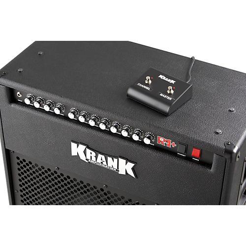 Krank Rev+ 100W 2x12 Tube Guitar Combo Amp