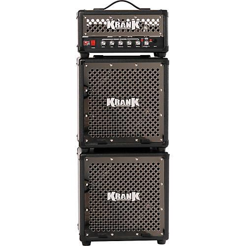 Krank Rev Jr. 20W Full Stack Guitar Amp