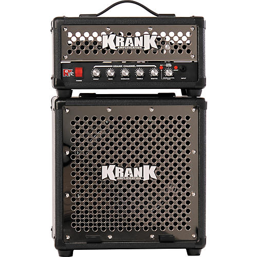 Krank Rev Jr. 20W Half-Stack Guitar Amp