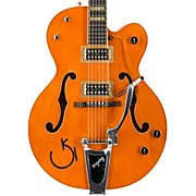 Reverend Horton Heat G6120RHH Electric Guitar Vintage Maple Stain