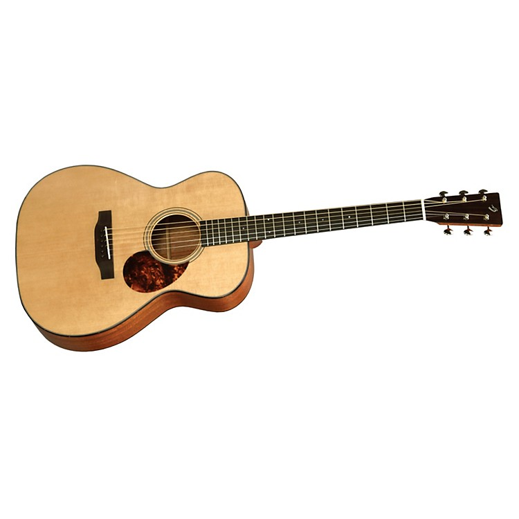 BreedloveRevival Series OM/AM Deluxe Acoustic Guitar