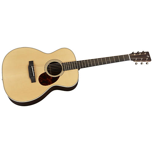 Breedlove Revival Series OM/AR Deluxe Acoustic Guitar