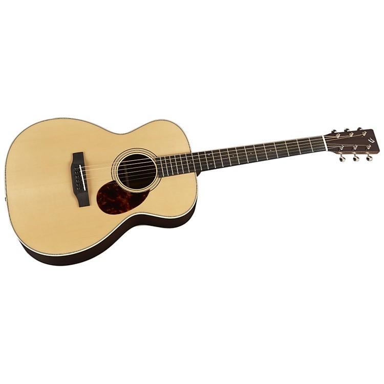 BreedloveRevival Series OM/AR Deluxe Acoustic Guitar