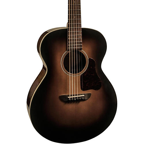 Washburn Revival Series Solo DeLuxe Acoustic Guitar-thumbnail