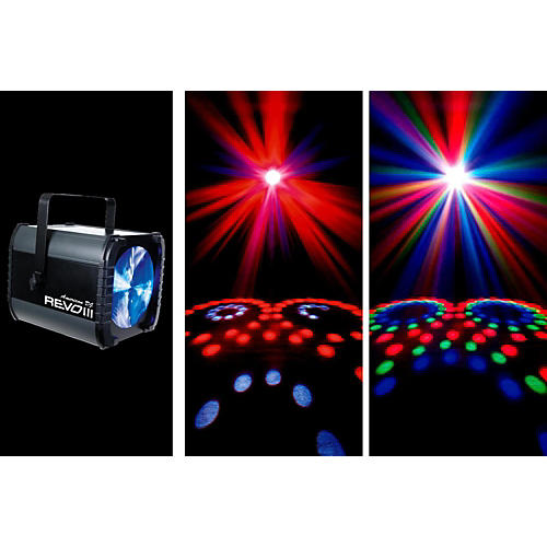 American DJ Revo III LED DMX Effect Light