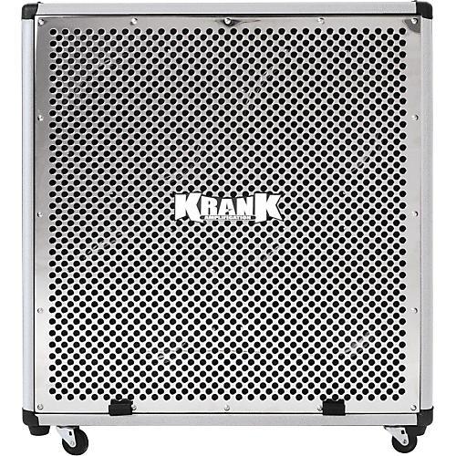Krank Revolution 4x12 Speaker Cabinet