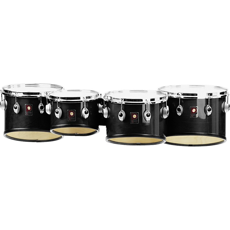 Premier Revolution Series Tenor Tom Set 10, 12, 13, 14