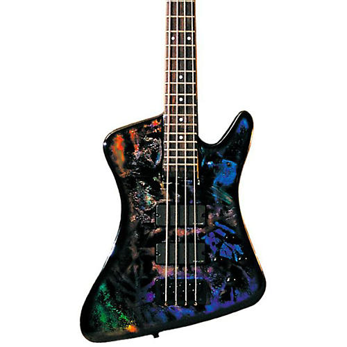 Spector Rex 4 4-String Bass Guitar