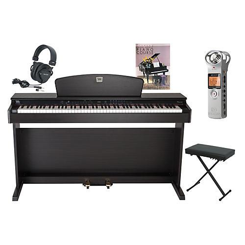 Williams Rhapsody Digital Piano Package