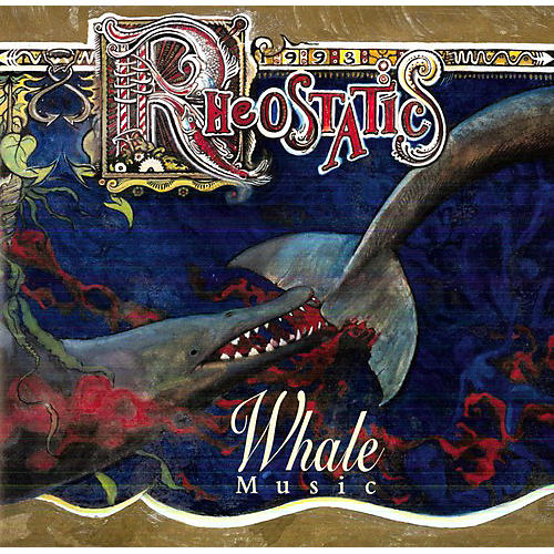 Alliance Rheostatics - Whale Music