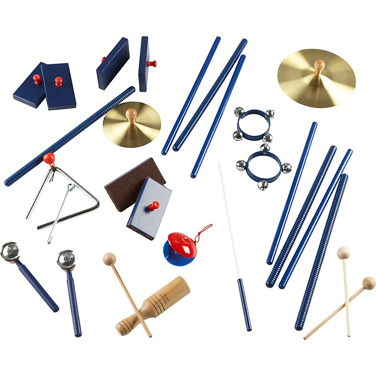 Lyons Rhythm Kits 16 Pupil Set