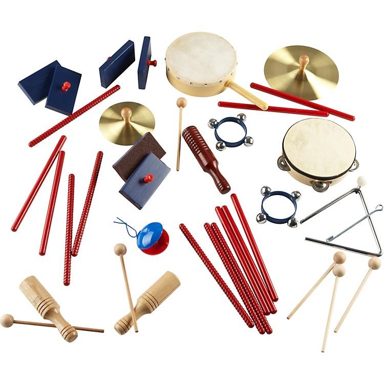 LyonsRhythm Kits22 Pupil Set