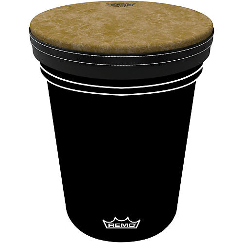 Remo Rhythm Lid Skyndeep Drum Head, Medium-thumbnail