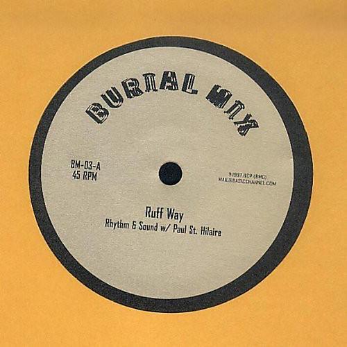 Alliance Rhythm & Sound - Ruff Way