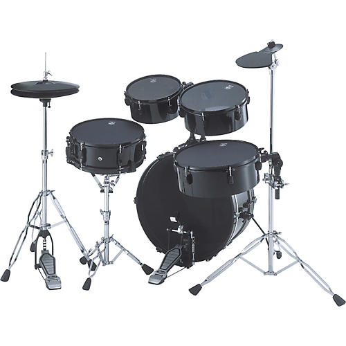 Pearl Rhythm Traveller 5-Piece Drum Set