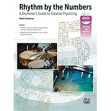 BELWIN Rhythm by the Numbers Book & DVD