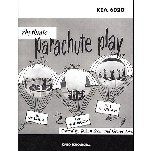 Kimbo Rhythmic Parachute Play