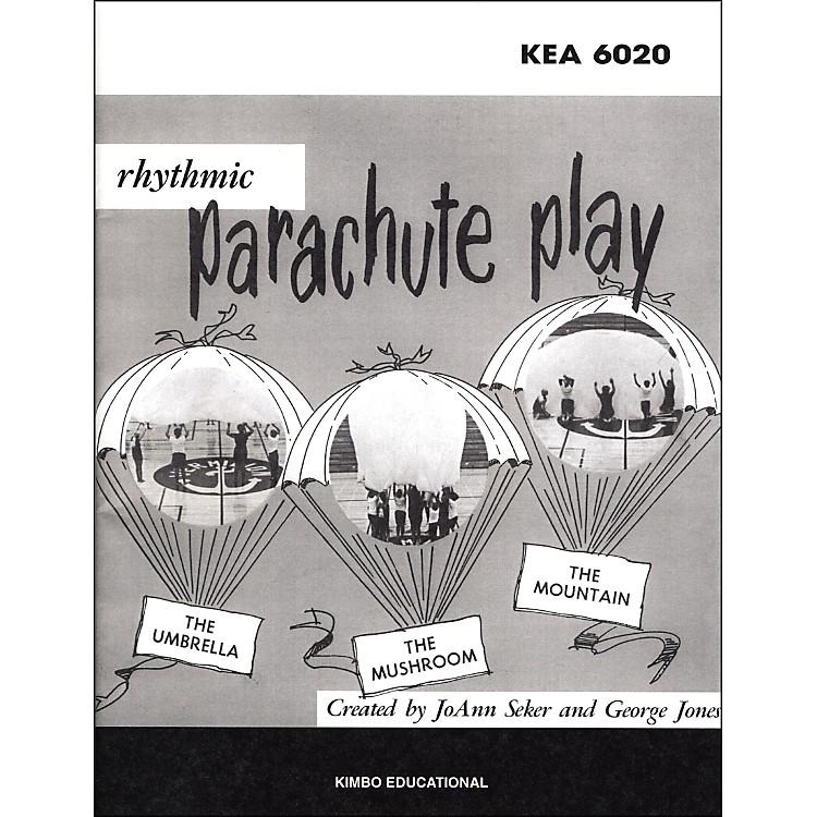 KimboRhythmic Parachute Play