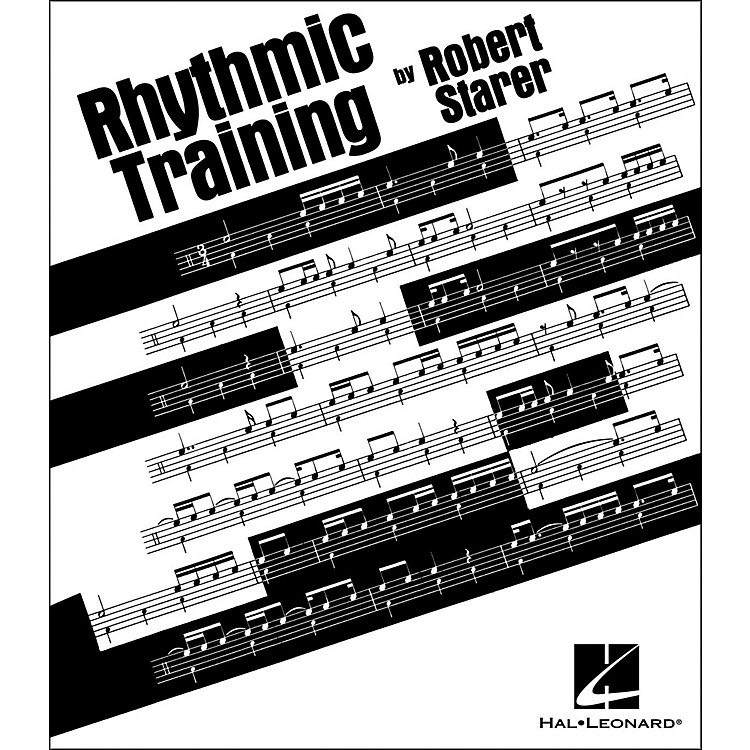 Hal LeonardRhythmic Training Book